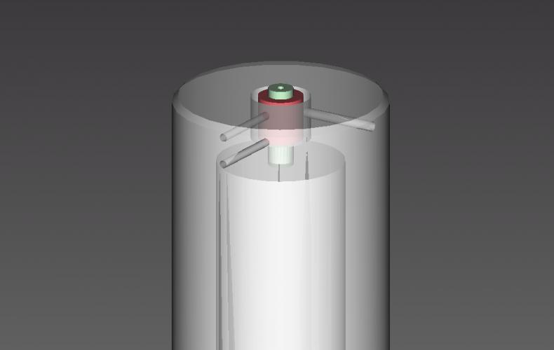 Nozzle Heater Design