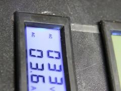 SCR Controller Box