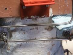 SiC Heater Rod Rewire